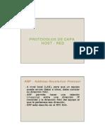 Protocolo ARP(4)