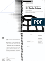 FIDIC EPC+Turnkey+Projects