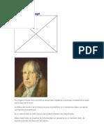 El Idealismo de Hegel
