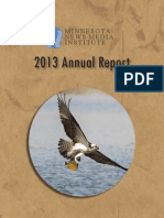 2013 MNI Annual Report