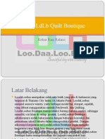Profile LdLb Quilt Boutique