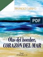 Olas del Hombre, Corazón del Mar - Luis Fernández Cuervo