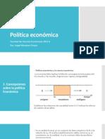 Economia Politica 001 14abril