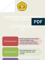 Ekg abnormarl