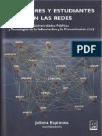 Profesores y estudiantes en las redes Julieta Espinosa.pdf