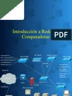 1 Introduccion Redes