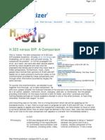 H323-SIP