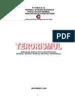 terorismul