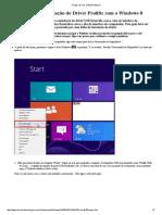 Reparo Driver USB Windows 8