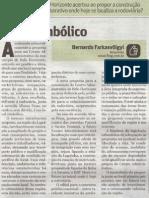140502 - Reportagem o Tempo (Debate novo centro adm prefeitura de Belo Horizonte).pdf