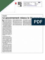 Aujourdhui en FRANCE - 2 novembre 2009