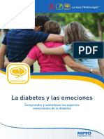 Manejo Emocional de La Diabetes