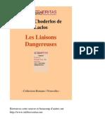 2245-PIERRE CHODERLOS de LACLOS-Les Liaisons Dangereuses-[InLibroVeritas.net]