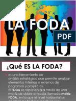 Lorenita La Foda