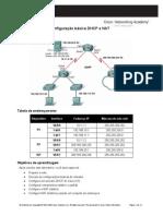 Configuracao Basica DHCP e NAT_PKT10