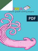 University of Iowa Press Fall 2014 catalog of books