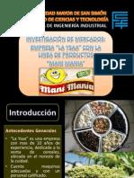 Gabyy Inv de Mercados
