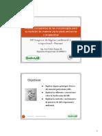 Analisis Comparativo de La Metodologia Para La Medicion de Material Particulado - Jose Carlos Espino