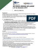 Regulamento Torneio Pesca Grossa 2014(1)