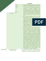 graduate paper descriptions