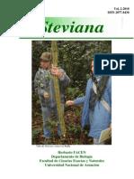 Revista Steviana - Vol. Nº 2