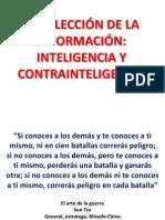 Inteligencia y Vigilancia Para Curso