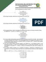 Problemas Propuestos Conduccion Bidimensional (2)
