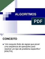 Aula Algoritmos