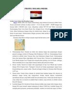 Profil Negara MESIR