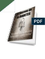 El Secreto de La Diabetes