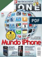 PHONE Mundo iPhone