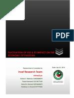 IRT US $ & ITS IMPACT ON ECONOMY OF PAK
