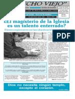 Derecho Viejo.76 Marzo 2008