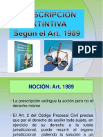 Prescripcin Diapositiva Ojo