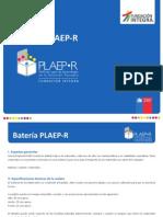 Bateria Plaep r
