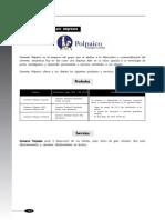 CAPT 11_producto y Servicios Por Empresas