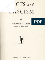 Facts and Fascism by George Seldes (1942)