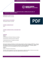 DBA Course Specification Core.pdf