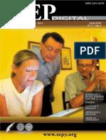 SEP DIGITAL - ABRIL 2014 - EDICION PRIMICIA IMPRESA - PORTALGUARANI
