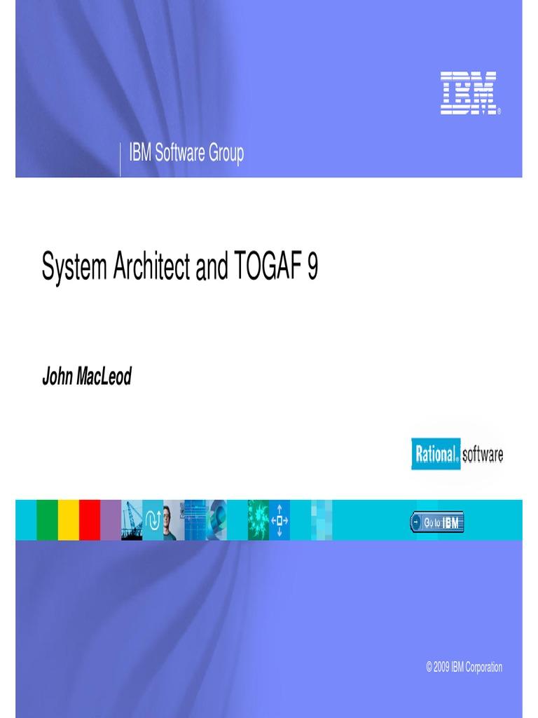 Togaf 10 intro conceptual model enterprise architecture 1betcityfo Choice Image