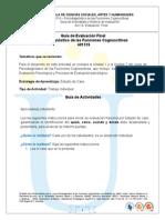 401519 Estudio de Caso Pn Cognositivos