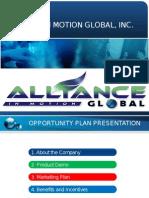 AIM Global Product Presentation