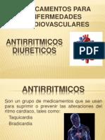ANTIRRITMICOS