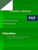 Seminario+foliculites+e+abscessos
