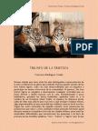 Triunfo de la Tristeza - Francisco Rodríguez Criado