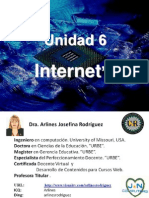 10. Unidad 6. Internet