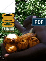 Cocoa Farming a Detailed Overview