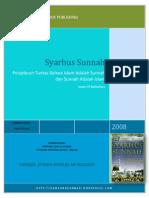 Imam Al Barbahari Syarhus Sunnah