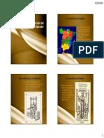 Origen y Desarrollo Del Periodismo en El Salvador.