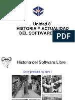 12. Unidad 8. Software Libre